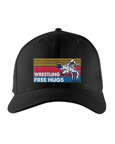 Wrestling Hugs