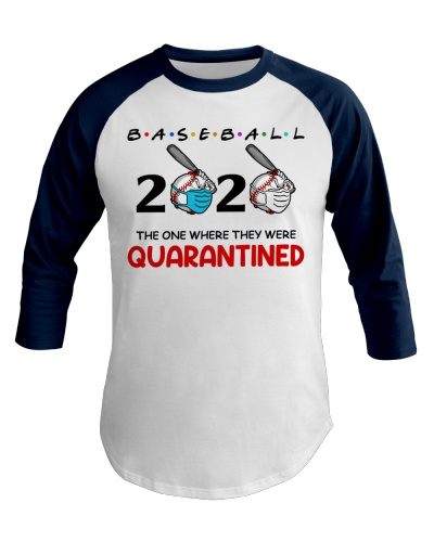 Baseball 2020 Quarantined