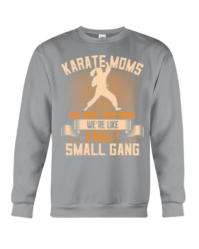Karate Moms Small Gang