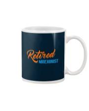 Retired Machinist Mug thumbnail