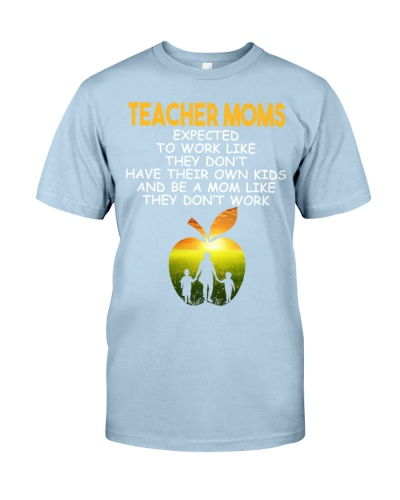 Teacher Moms Best Mother's Day Gift Teacher
