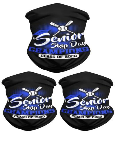 Softball Senior 2020 Blue