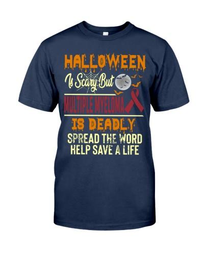 Multiple Myeloma Cancer Halloween Costume