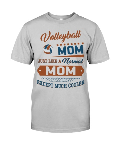 Volleyball Mom Cooler