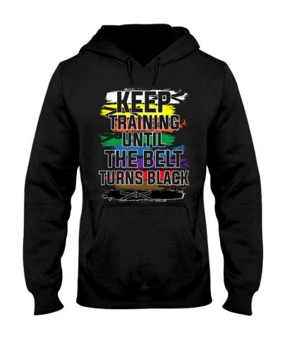 Karate Taekwondo BJJ Krav Maga Belt