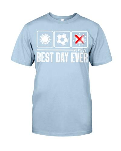 Soccer Best Day Ever