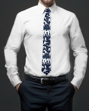 Limited Edition Ice Hockey Tie aos-tie-lifestyle-front-01