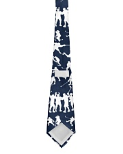 Limited Edition Ice Hockey Tie back