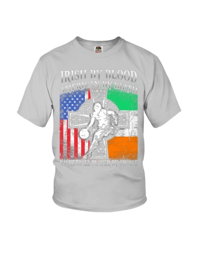 Basketball Irish