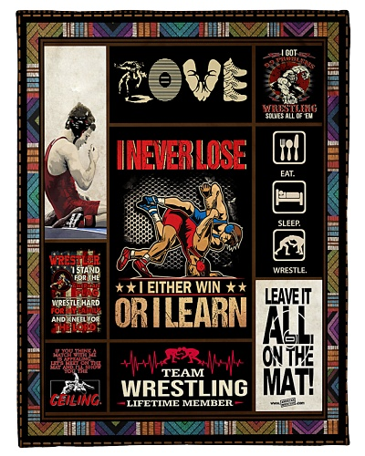 Limited Edition Wrestling