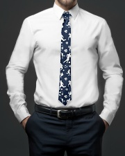 Soccer Tie aos-tie-lifestyle-front-01