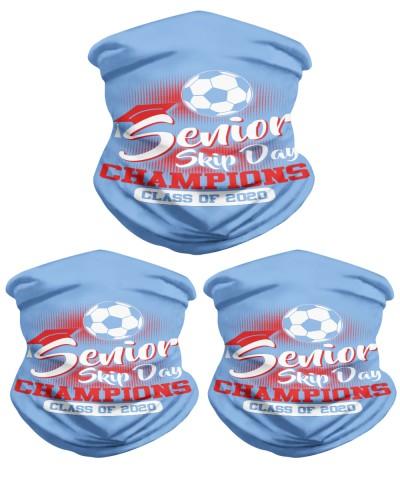 Soccer Senior 2020