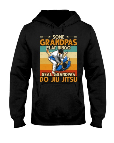 Real Grandpas Do Jiu Jitsu