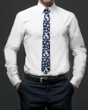 Water Polo Tie aos-tie-lifestyle-front-01