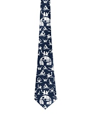 Water Polo Tie front
