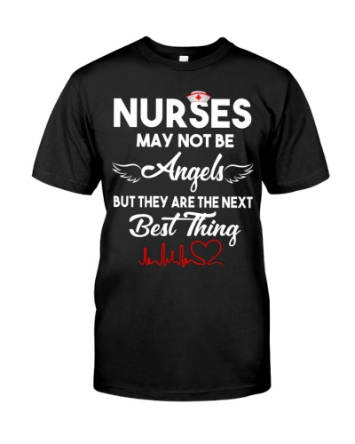 Nurse May Be Not Be Angels