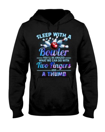 Sleep With A Bowler