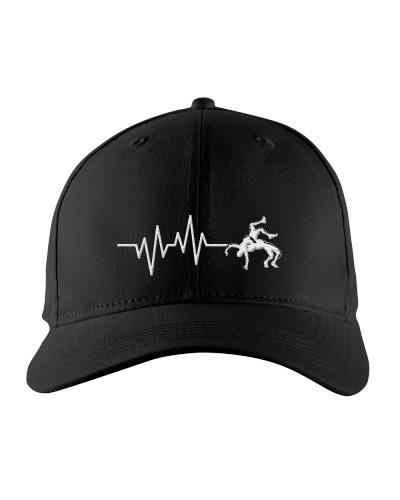 Wrestling Heartbeat
