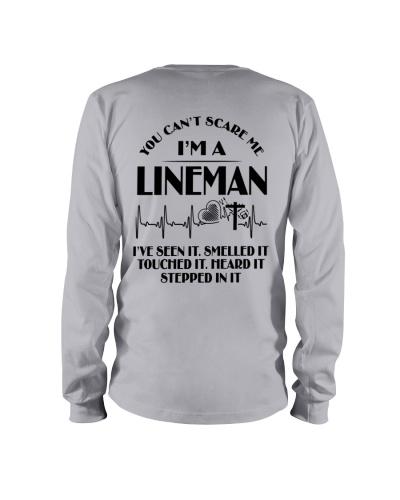 I'm A Lineman I've Seen It