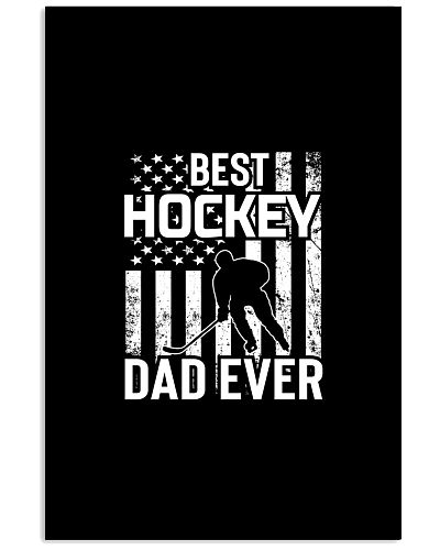 Best Hockey Dad Ever Father's Day