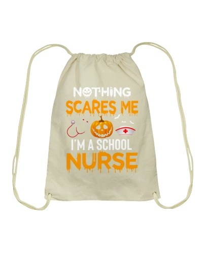A School Nurse Halloween
