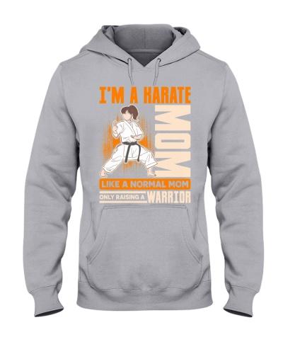 I'm A Karate Mom