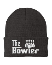 The Bowler Bowling Knit Beanie tile