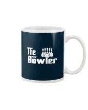 The Bowler Bowling Mug tile