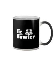The Bowler Bowling Color Changing Mug tile