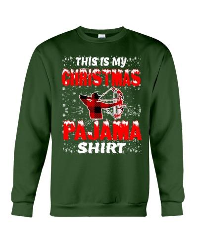 Archery Christmas Pajama