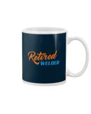 Retired Welder Mug thumbnail