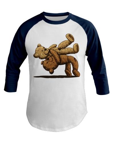 Wrestling Wrestler Bear