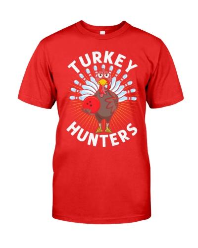 Thanksgiving Turkey Bowling