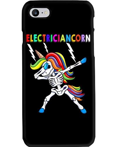 Electriciancorn Halloween
