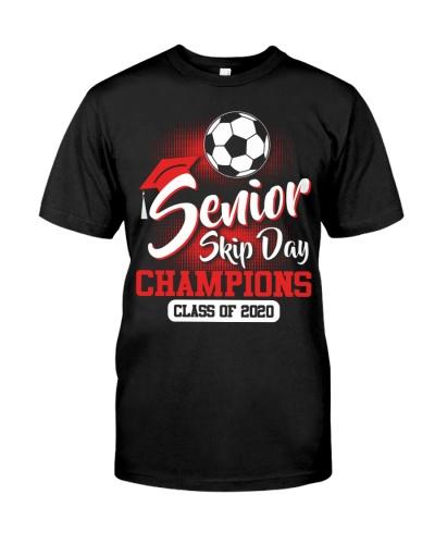 Soccer-Senior 2020 Skip Day