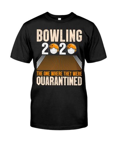Bowling 2020 Quarantined