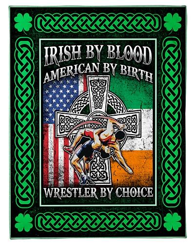 Limited Edition Wrestling Irish