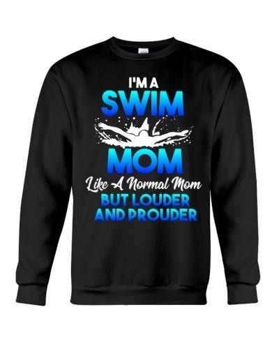 I'm A Swim Mom