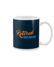 Retired Bus Driver Mug thumbnail