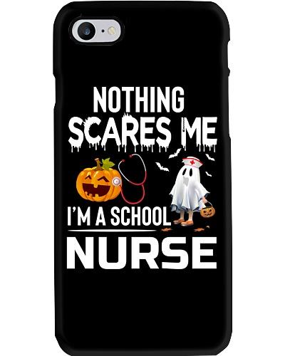 School Nurse Halloween