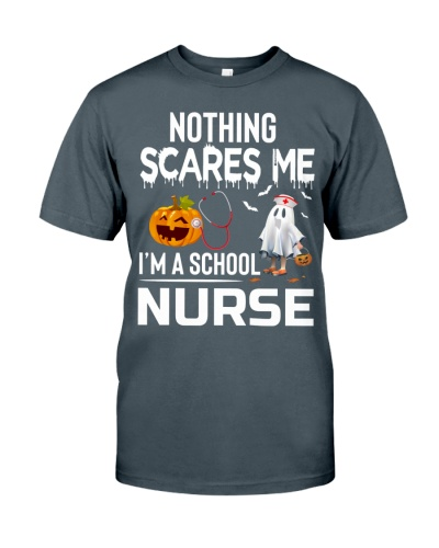 School Nurse Halloween