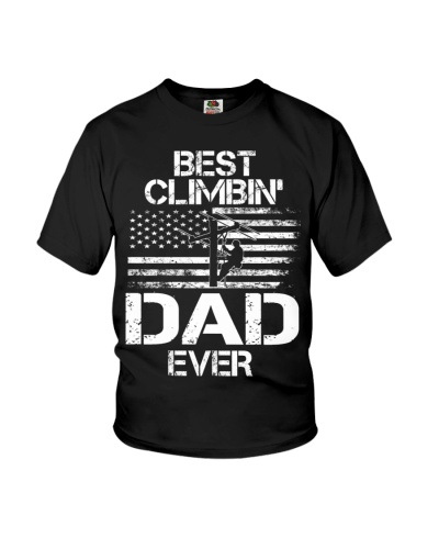 Best Climbin' Lineman Dad Ever