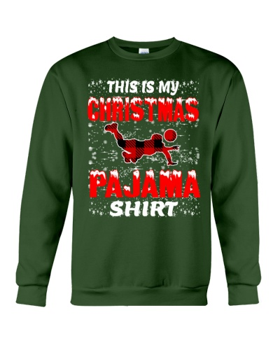 Volleyball Christmas Pajama