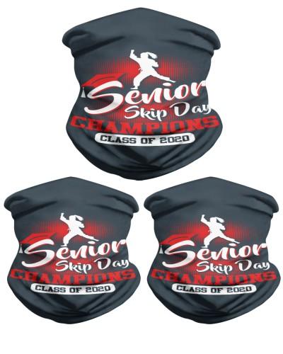 Karate Senior 2020