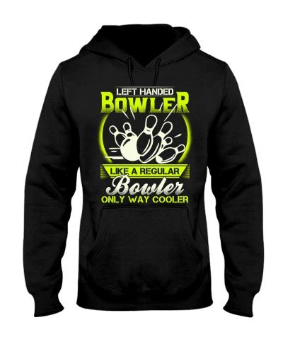 Bowler Cooler Bowling