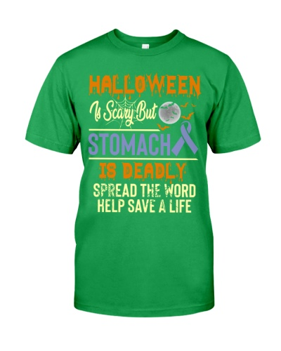 Stomach Cancer Halloween Costume