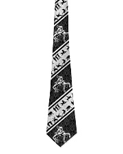 Wrestling Tie front