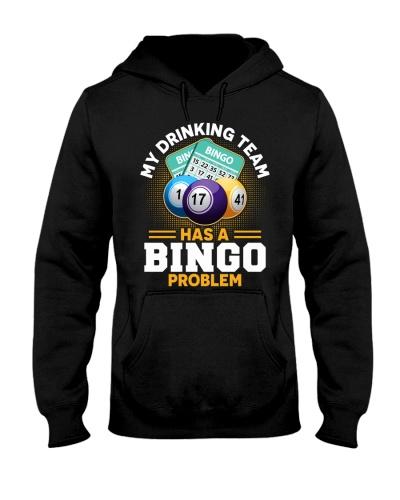 My Team Has A Bingo Problem HS