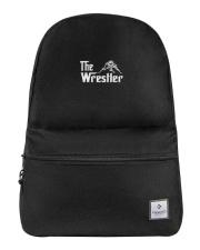 The Wrestler Wrestling Backpack thumbnail