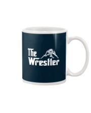 The Wrestler Wrestling Mug thumbnail